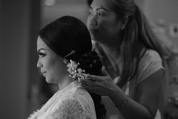 Edhita Aran Akad Nikah by Chandira Wedding Organizer - 011