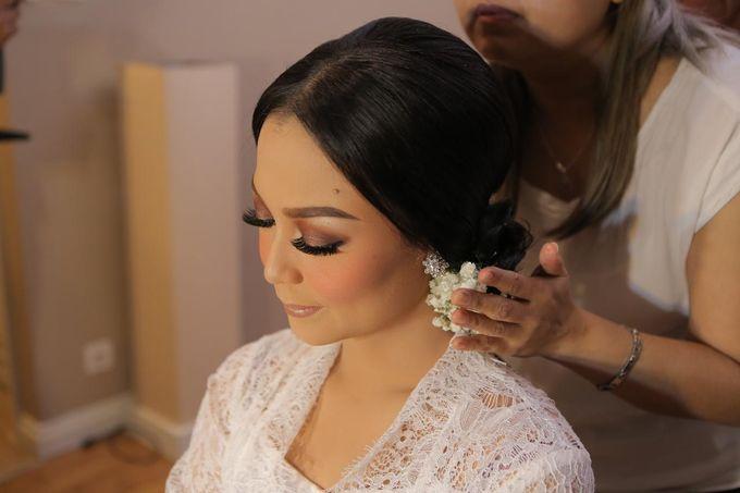 Edhita Aran Akad Nikah by Chandira Wedding Organizer - 010