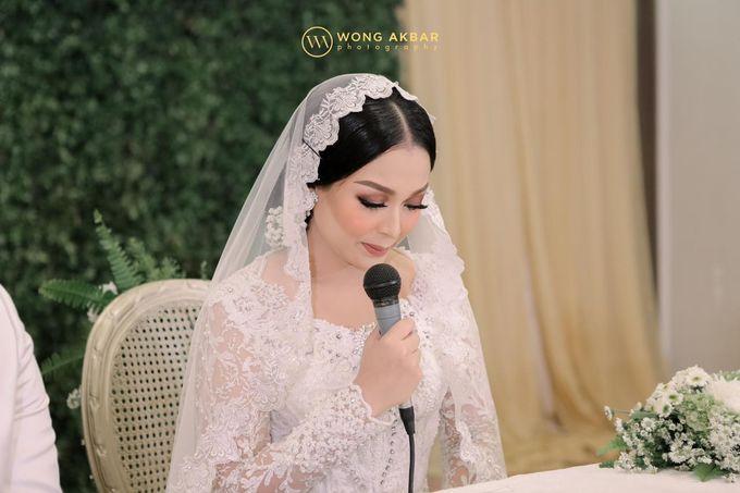 Edhita Aran Akad Nikah by Chandira Wedding Organizer - 023