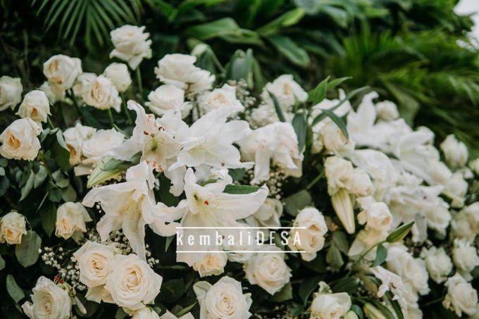 Botanical Garden by kembaliDESA - 002