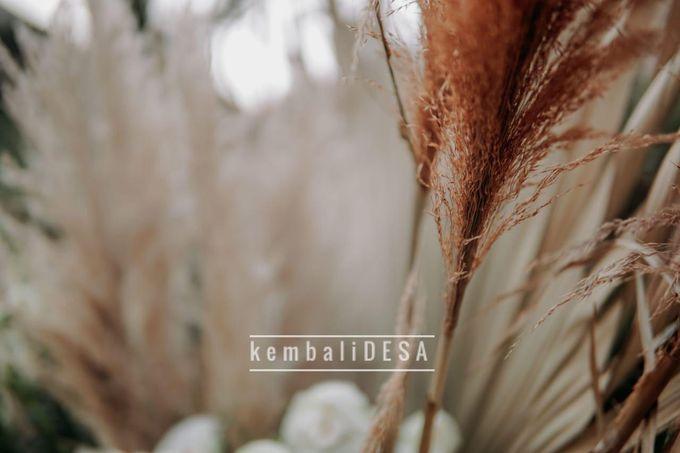 Rustic Decoration by kembaliDESA - 006