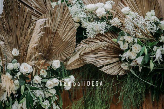 Rustic Decoration by kembaliDESA - 009