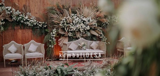 Rustic Decoration by kembaliDESA - 007