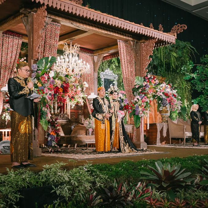 Wedding Atho & Shevira by Hanny N Co Orchestra - 004