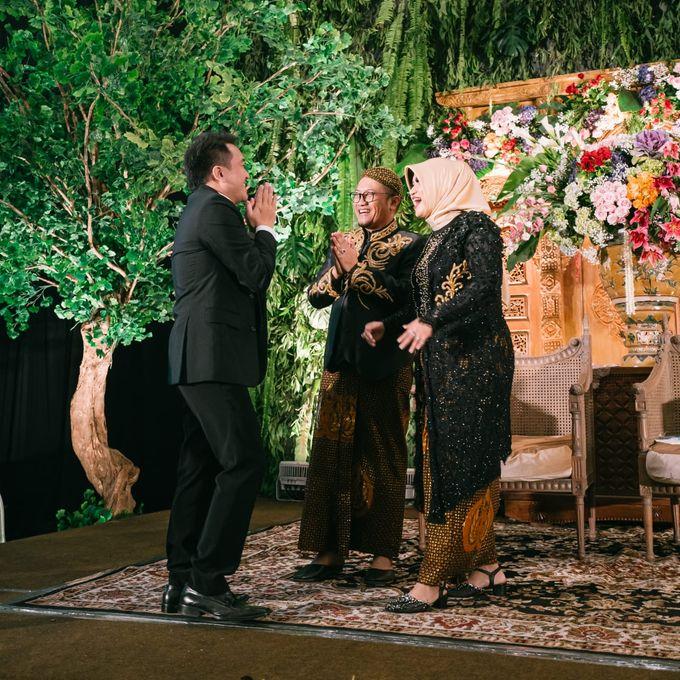 Wedding Atho & Shevira by Hanny N Co Orchestra - 003