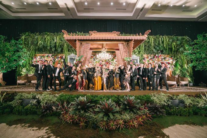 Wedding Atho & Shevira by Hanny N Co Orchestra - 002