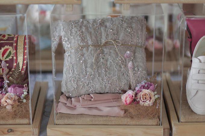 Wedding Day of Wulan & Febri 24 August 2019 by Bingkis Seserahan - 007