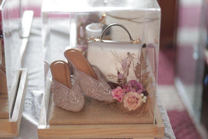 Wedding Day of Wulan & Febri 24 August 2019 by Bingkis Seserahan - 001