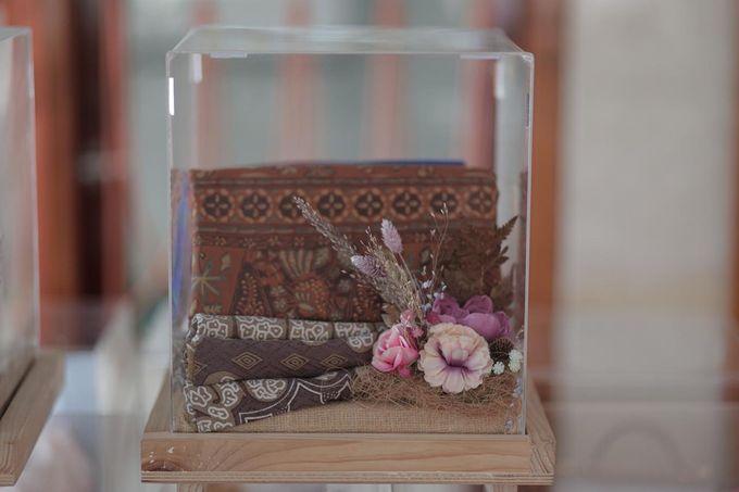 Wedding Day of Wulan & Febri 24 August 2019 by Bingkis Seserahan - 004