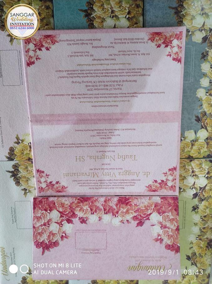AYA & TAUFIQ (Neat Flory Luxury) by Sanggar Undangan - 011