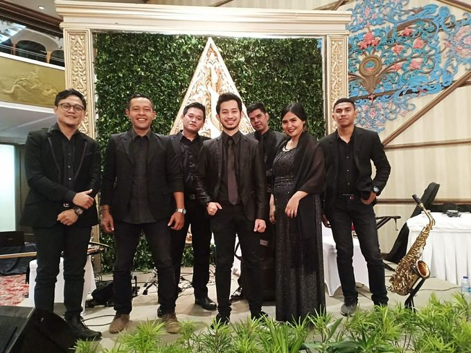 ACOUSTIC MUSIC PERFOMANCE by tujuh entertainment - 002
