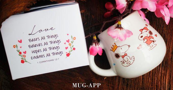 Mug Gentong Wedding Agustinus&shinthia by Mug-App Wedding Souvenir - 003