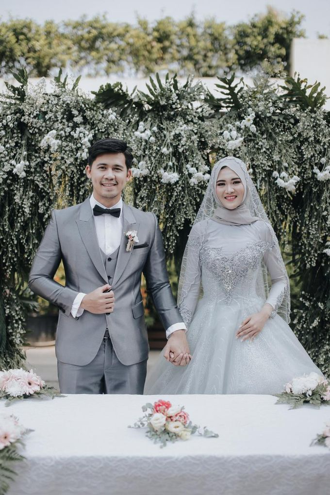 Akbar & Dessy by DIKHA SIGIT,  For Your Suit - 001