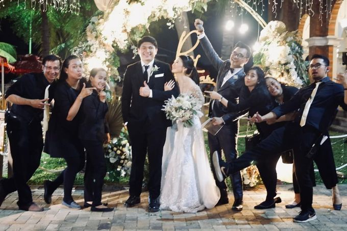 01 Sept 2019 Mario ❤ Lian by Bridget Wedding Planner - 007