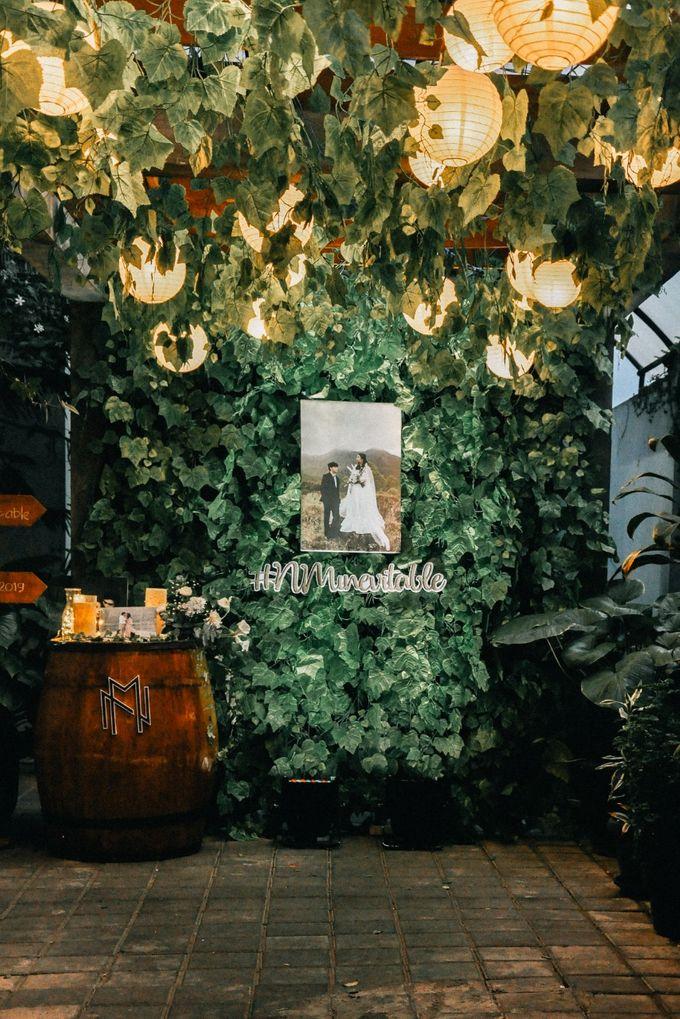 MARIO NADIA WEDDING by United Grand Hall - 011