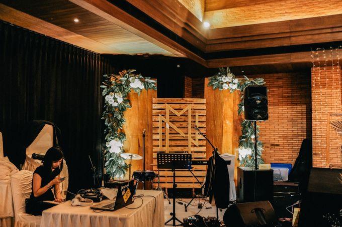 MARIO NADIA WEDDING by United Grand Hall - 010