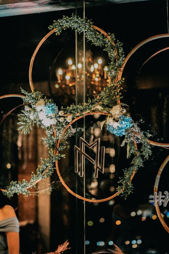 MARIO NADIA WEDDING by United Grand Hall - 009