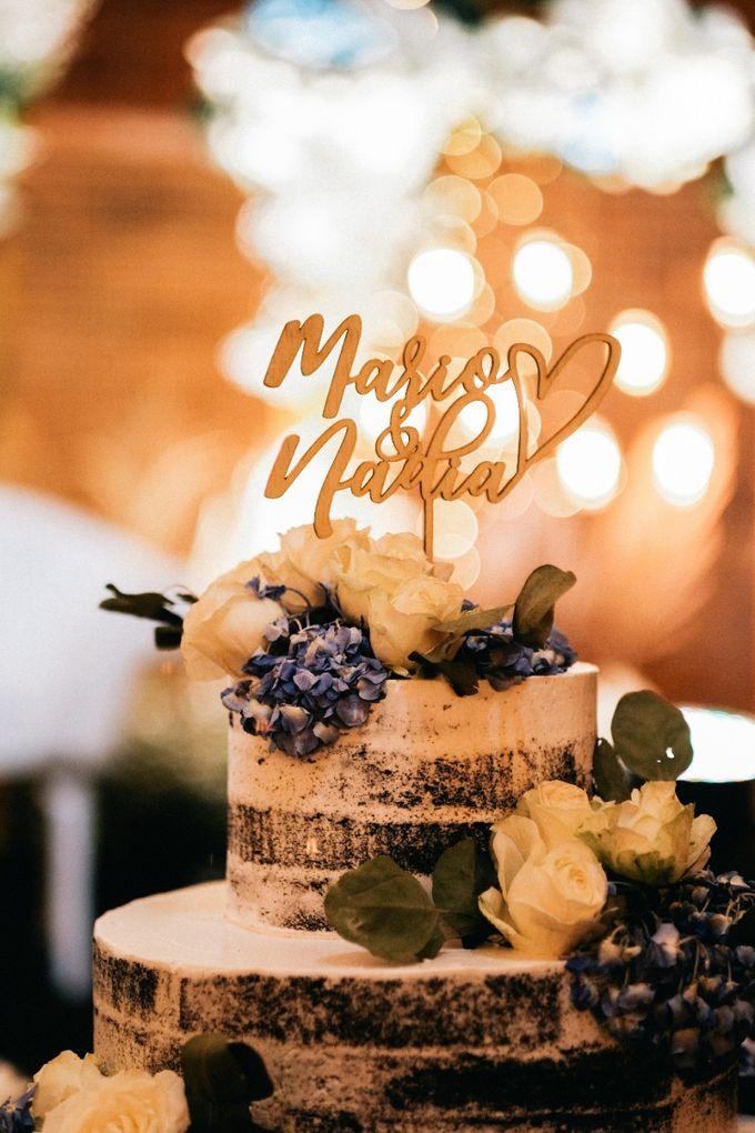 MARIO NADIA WEDDING by United Grand Hall - 012