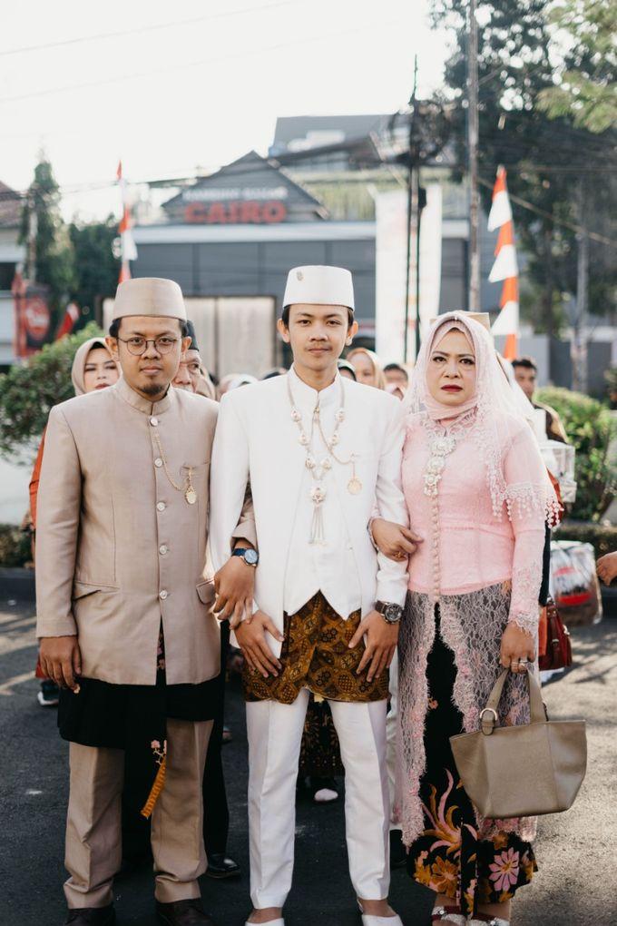 Putri Dan Dzikri 17 Agustus 2019 by Lengkung Warna - 005