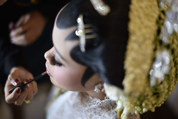 Aniza Angga by Chandira Wedding Organizer - 008