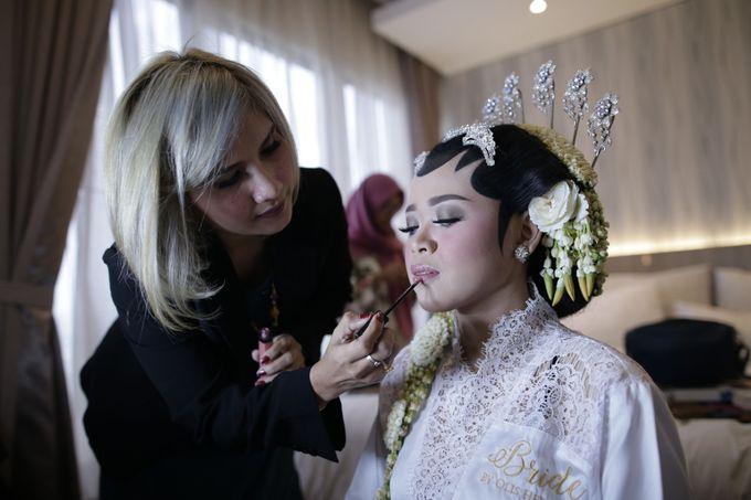 Aniza Angga by Chandira Wedding Organizer - 026