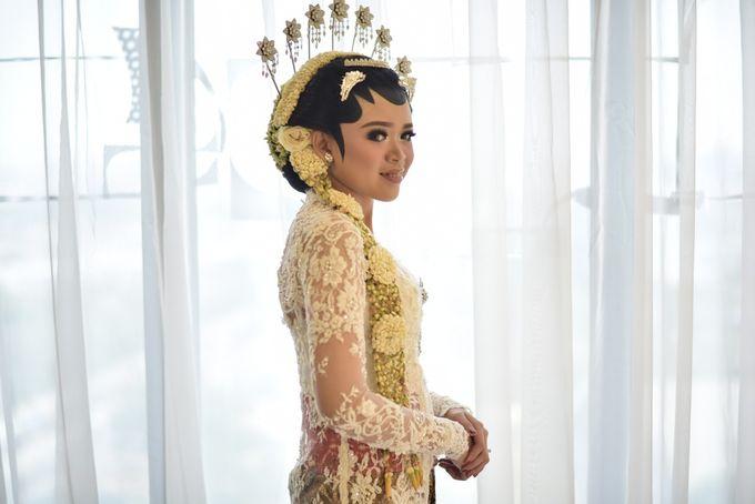 Aniza Angga by Chandira Wedding Organizer - 010