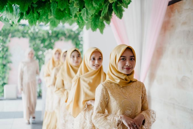 Putri Dan Dzikri 17 Agustus 2019 by Lengkung Warna - 007