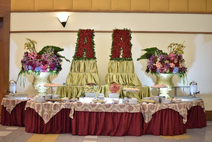 Aniza Angga by Chandira Wedding Organizer - 019