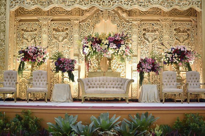 Aniza Angga by Chandira Wedding Organizer - 027