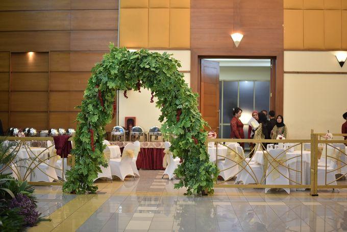 Aniza Angga by Chandira Wedding Organizer - 009