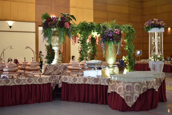 Aniza Angga by Chandira Wedding Organizer - 005
