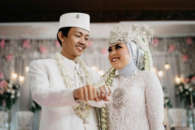 Putri Dan Dzikri 17 Agustus 2019 by Lengkung Warna - 016