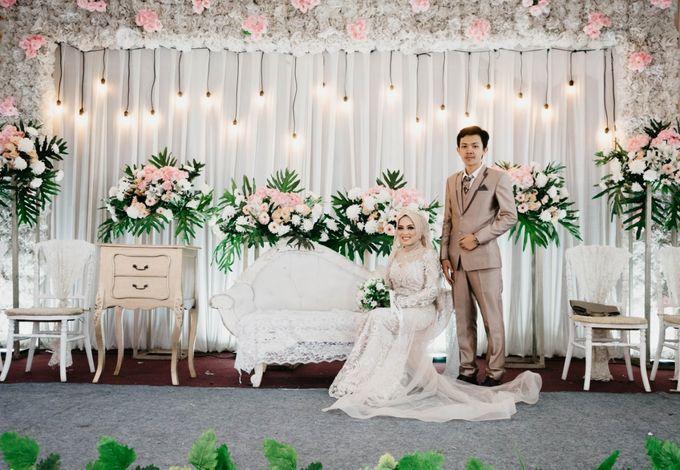 Putri Dan Dzikri 17 Agustus 2019 by Lengkung Warna - 019