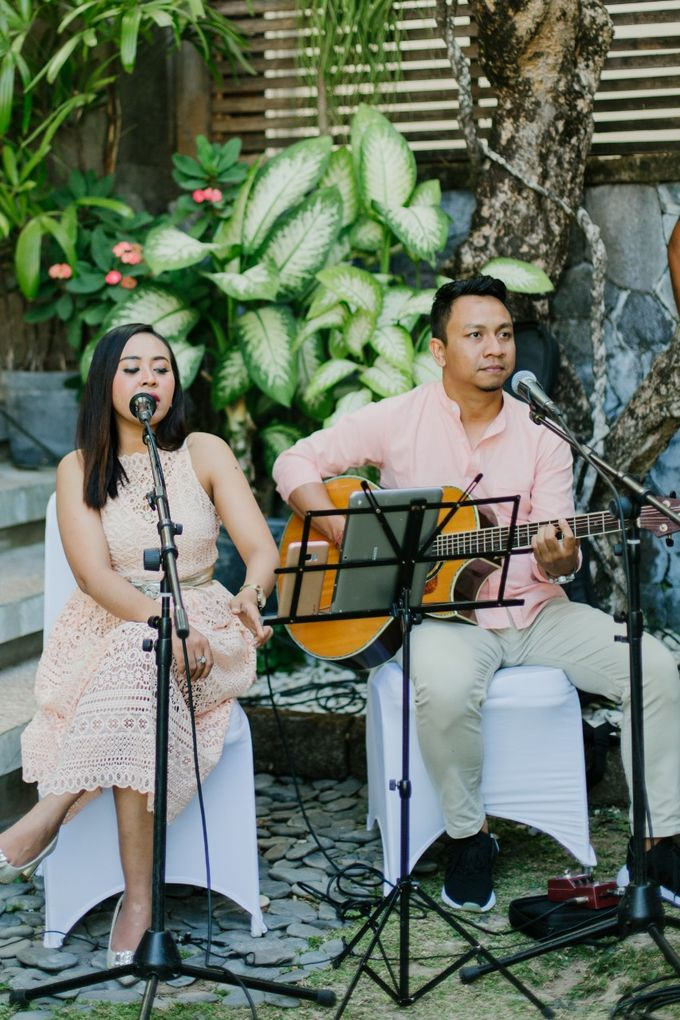Duo Acoustic by SHIVANA ENTERTAINMENT - 005
