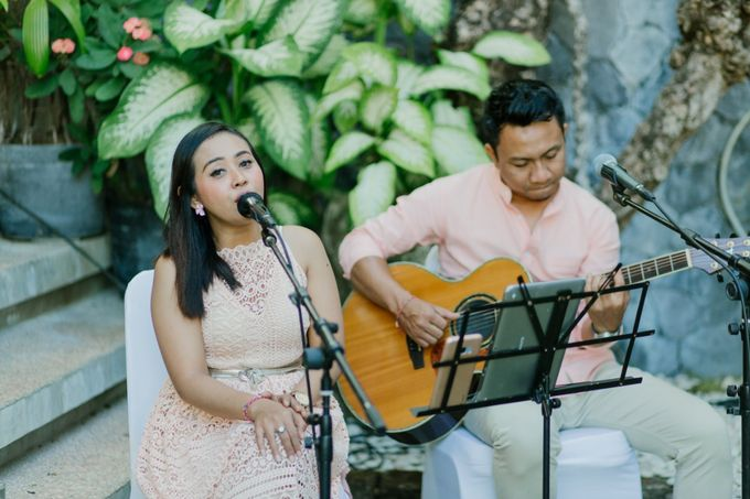 Duo Acoustic by SHIVANA ENTERTAINMENT - 003