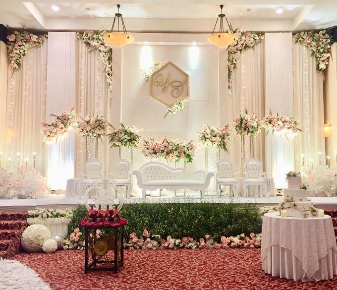 @Taruma Grand Ballroom by Jevahrei (Menara BTN, Graha Mandiri, UNTAR) - 018