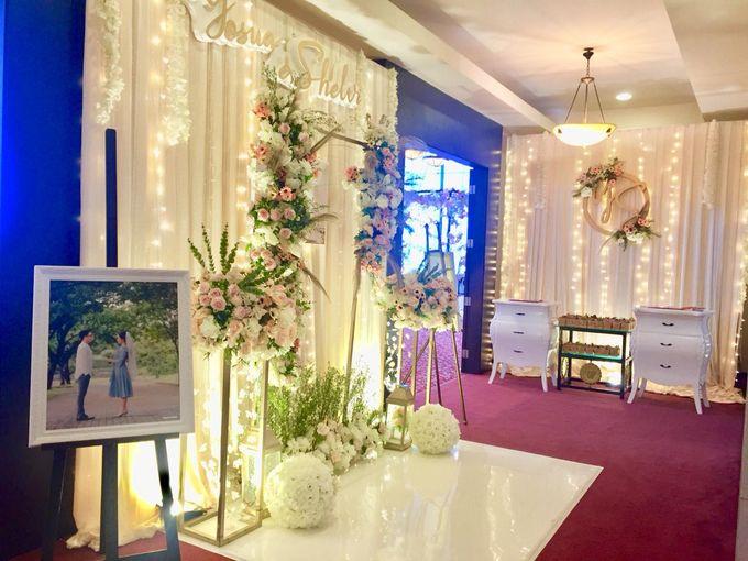 @Taruma Grand Ballroom by Jevahrei (Menara BTN, Graha Mandiri, UNTAR) - 017