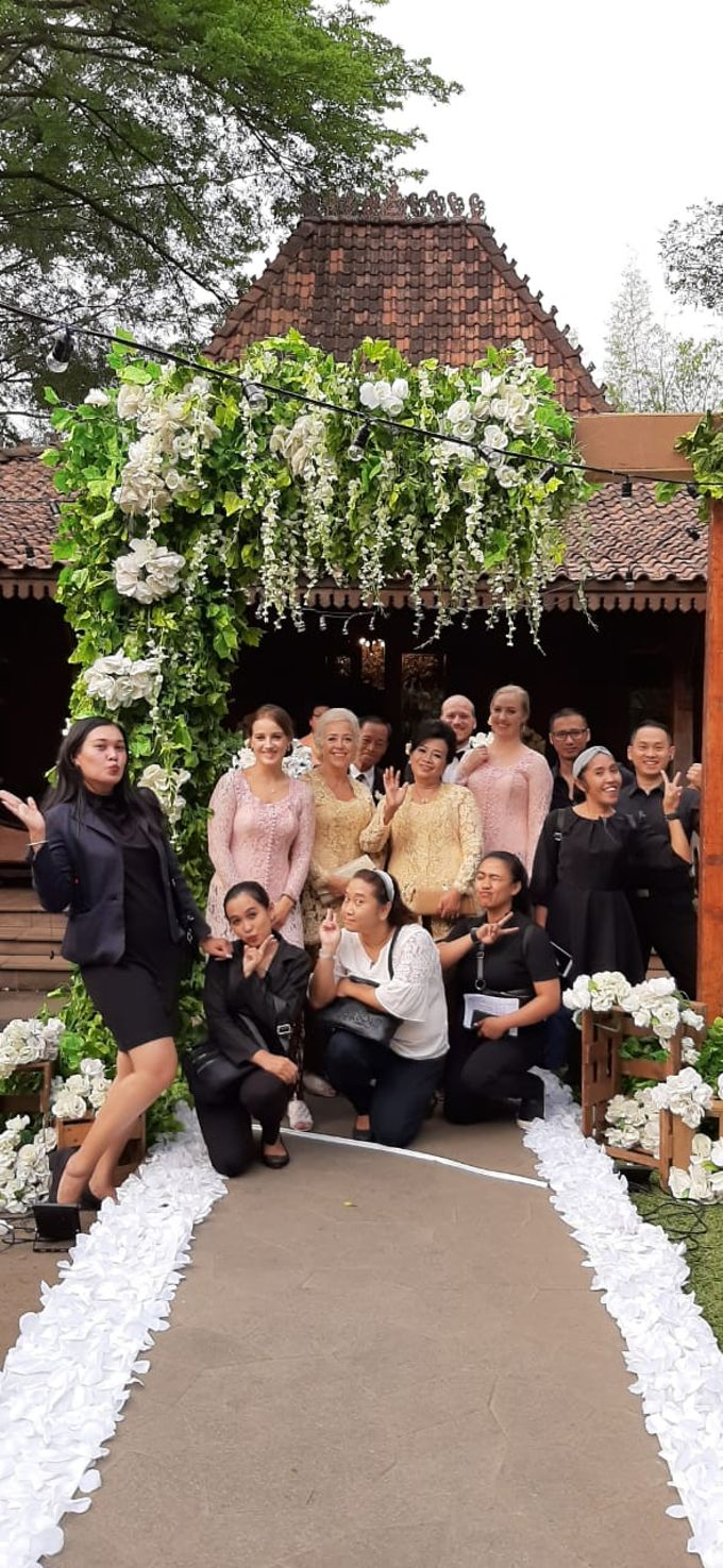 14 Sept 2019 Thia ❤ Sebastiaan by Bridget Wedding Planner - 002