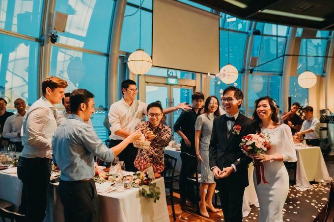 Werry And Emilion Wedding by Ivone sulistia - 004