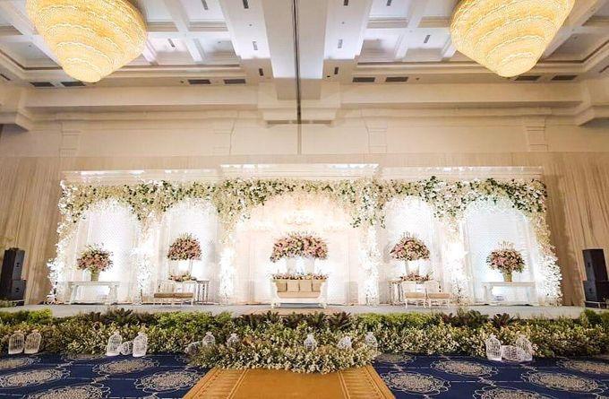 light wedding by Light Wave - 003