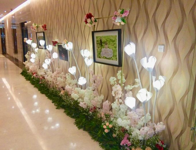 @Graha Mandiri Ballroom by Jevahrei (Menara BTN, Graha Mandiri, UNTAR) - 017