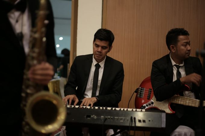 ACOUSTIC MUSIC PERFOMANCE by tujuh entertainment - 007