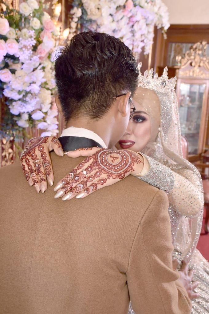 AISYAH & ADIT - WEDDING DREAM by SORA Wedding Organizer - 004