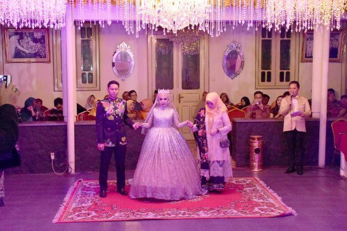 AISYAH & ADIT - WEDDING DREAM by SORA Wedding Organizer - 005