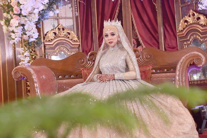AISYAH & ADIT - WEDDING DREAM by SORA Wedding Organizer - 002