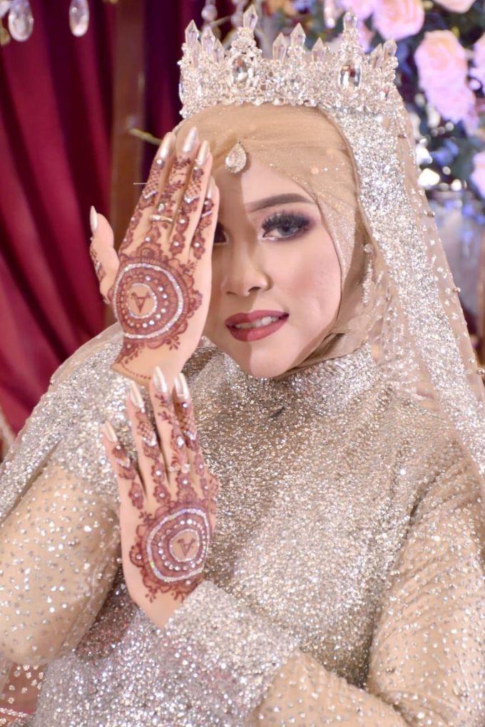 AISYAH & ADIT - WEDDING DREAM by SORA Wedding Organizer - 001