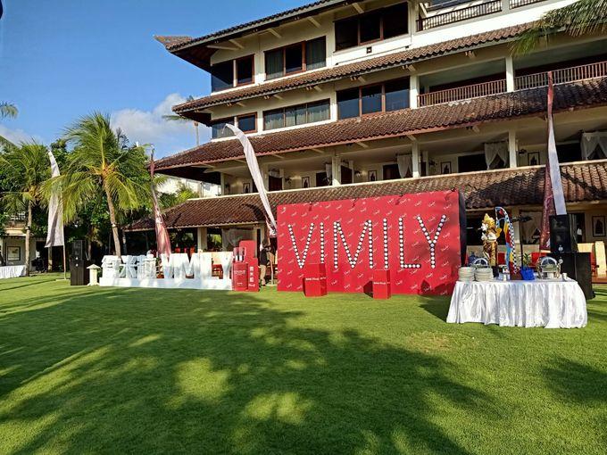 Event Dinner 200 Orang by Sekar Jagat Bali - 004