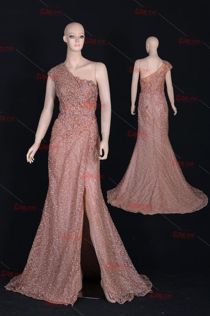 Gaun Disewakan by Sewa Gaun Pesta - 027