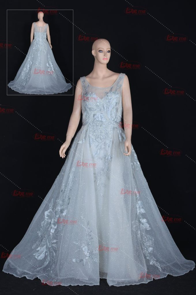 Gaun Disewakan by Sewa Gaun Pesta - 024