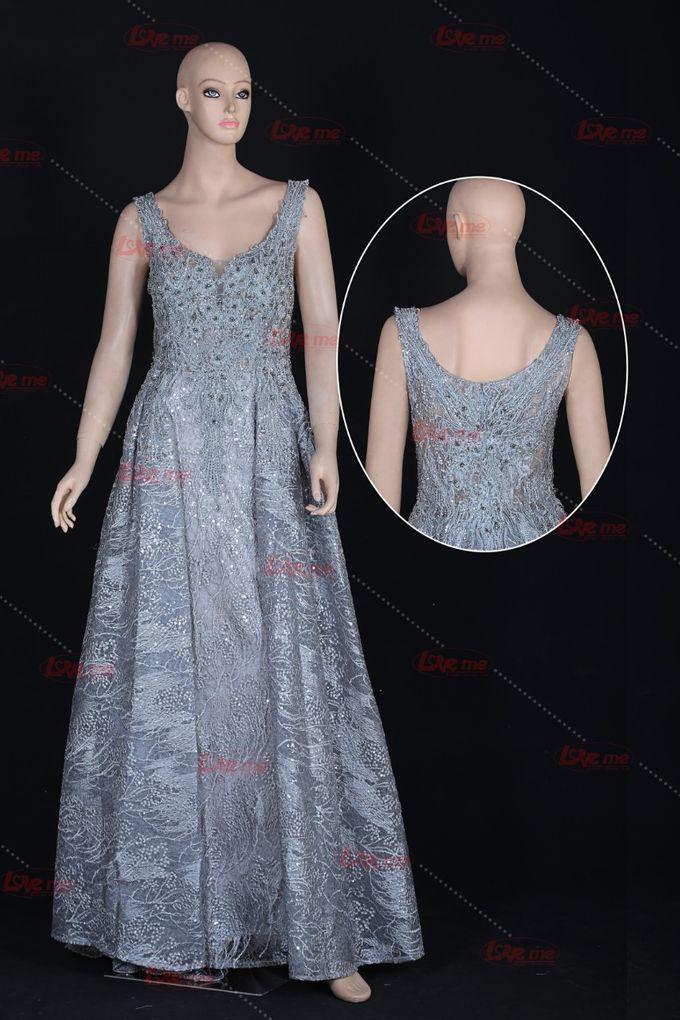 Gaun Disewakan by Sewa Gaun Pesta - 025